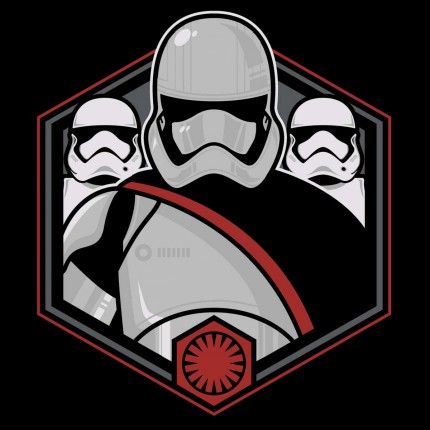 1st Order Army
