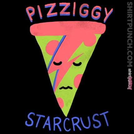 Piziggy Starcrust