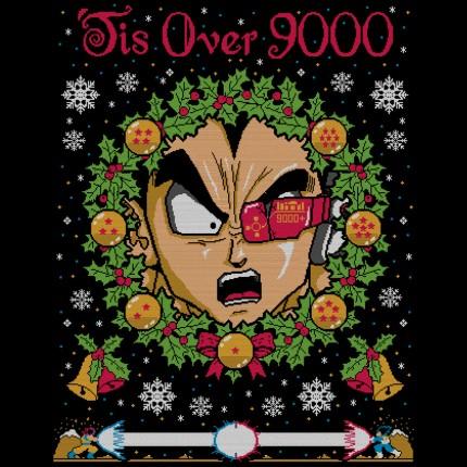 Tis Over 9000