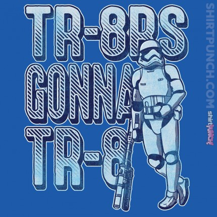 TR-8Rs