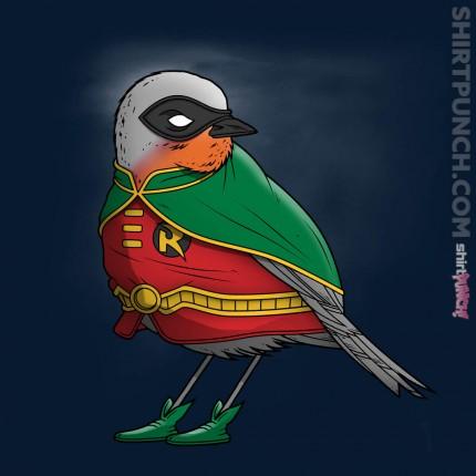 Bird Wonder
