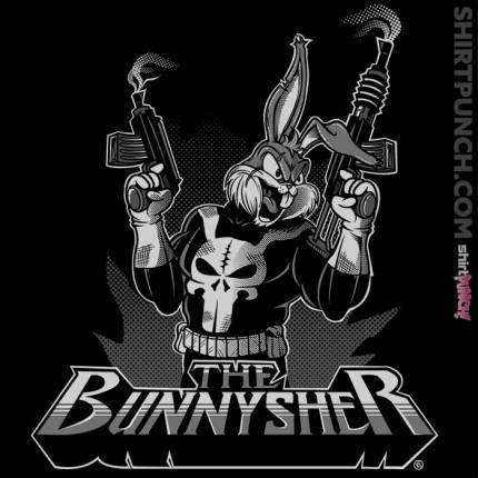 The Bunnysher