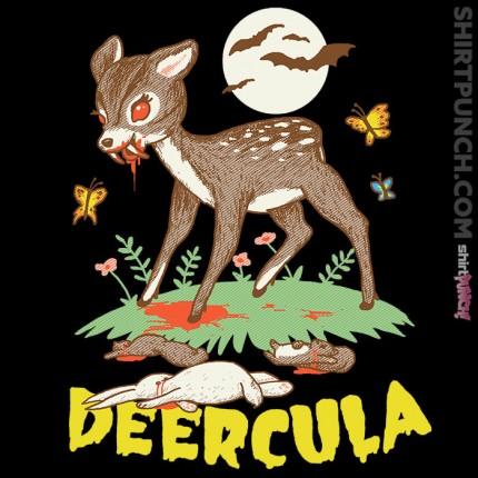 Deercula
