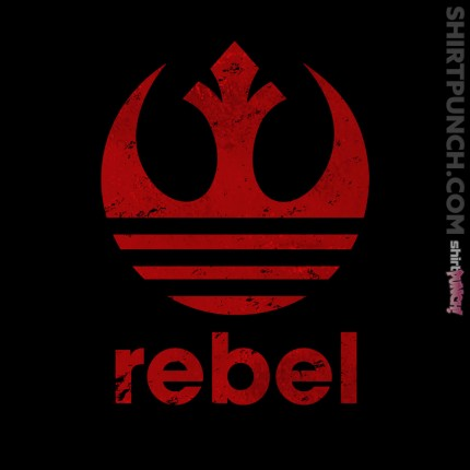 The Rebel Classic
