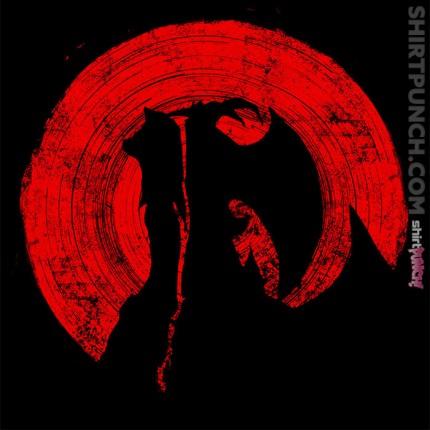 Red Sun Devilman
