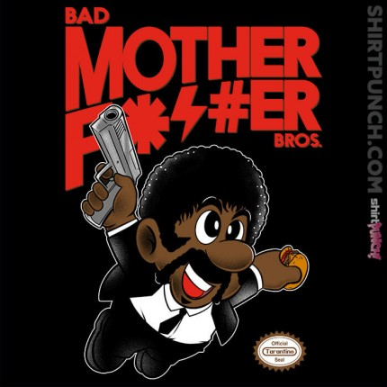 Bad Bros