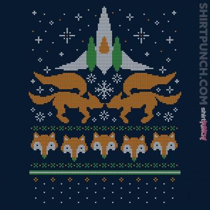 Foxy Threads