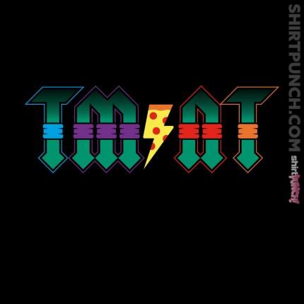 TMNT Dynamite