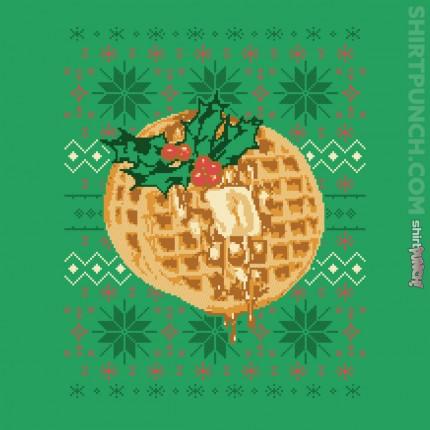Jolly Waffles