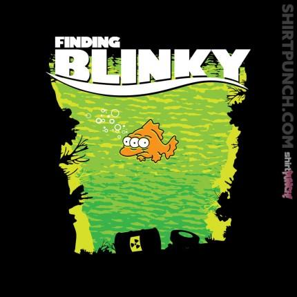 Finding Blinky