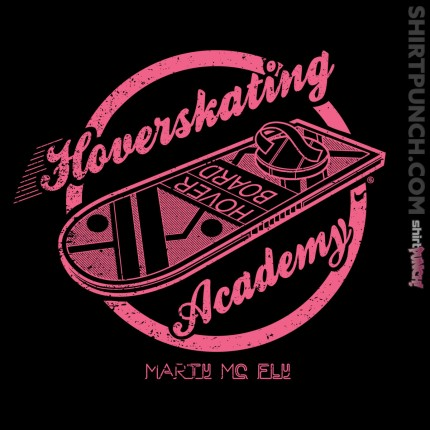 Hoverskating Academy