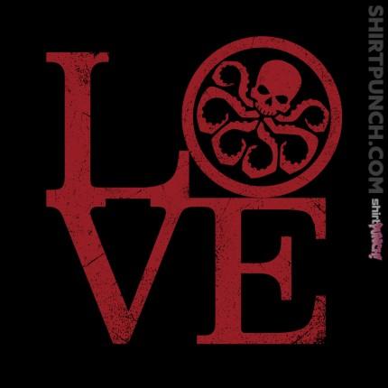 Love Hydra
