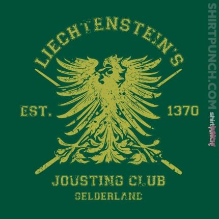 Ulrich Jousting Club