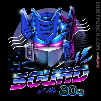 Eighties Sound