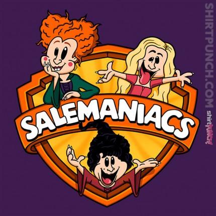 Salemaniacs