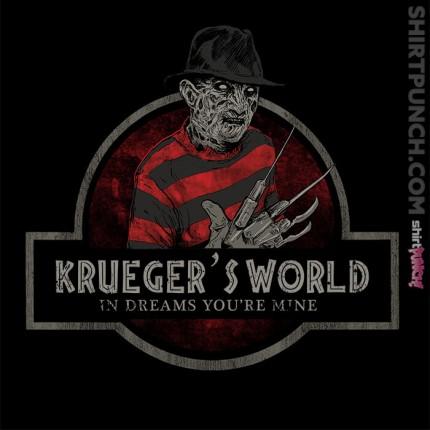 Krueger's World