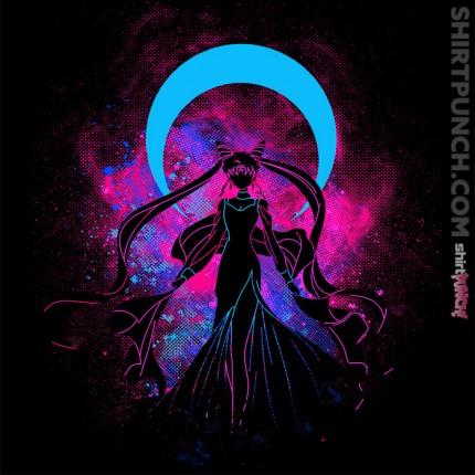 Queen Of Darkness Art