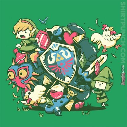 Let's Roll Link