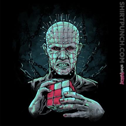 Hell Cube