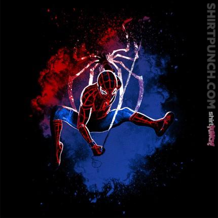 Soul Of Spider