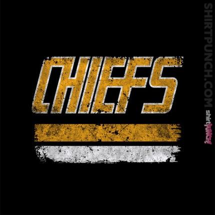 Chiefs Retro