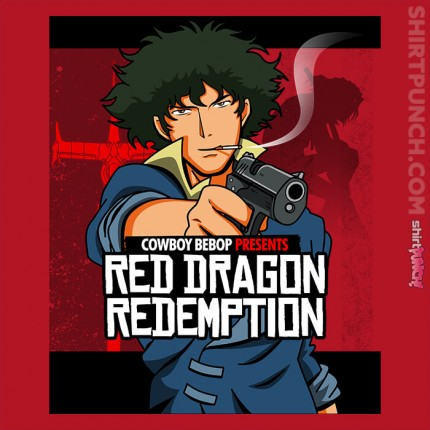 Red Dragon Redemption