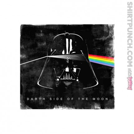 Darth Side of the Moon