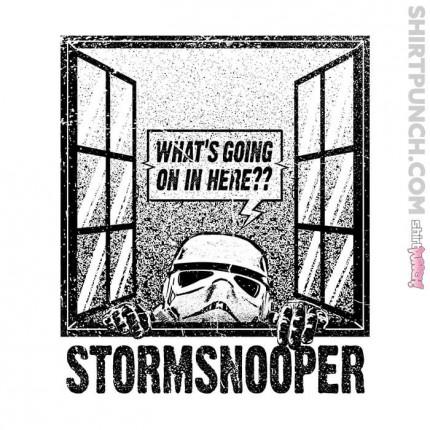 Storm Snooper