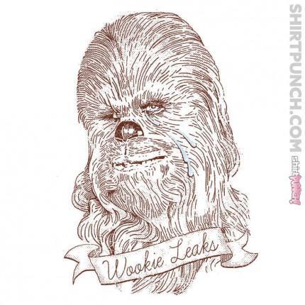 Wookie Leaks
