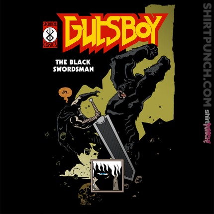 Gutsboy