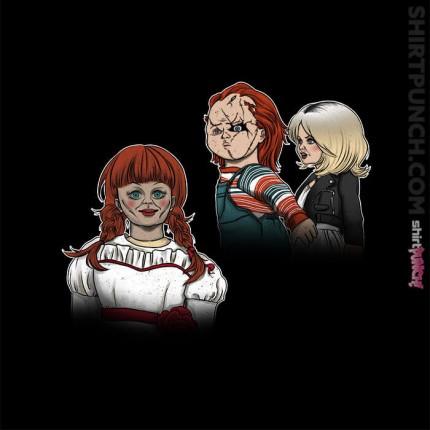 Chucky's Girl