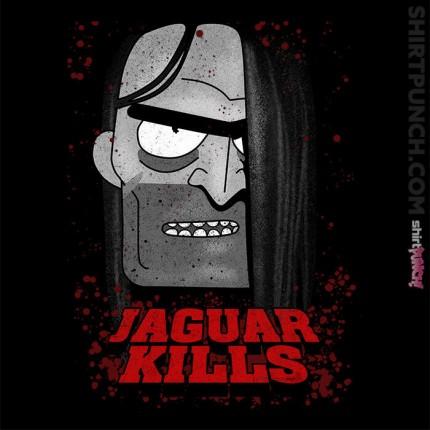 Jaguar Kills