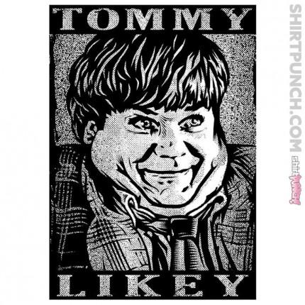 Tommy Likey