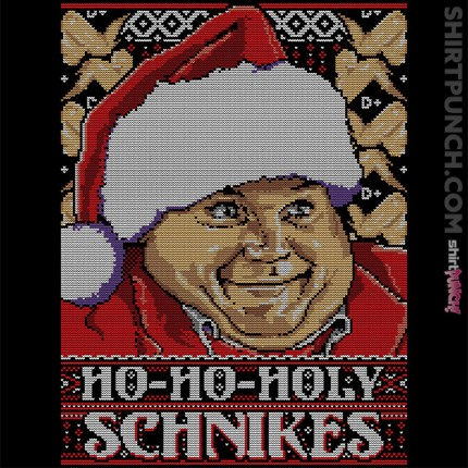 Holy Schnikes