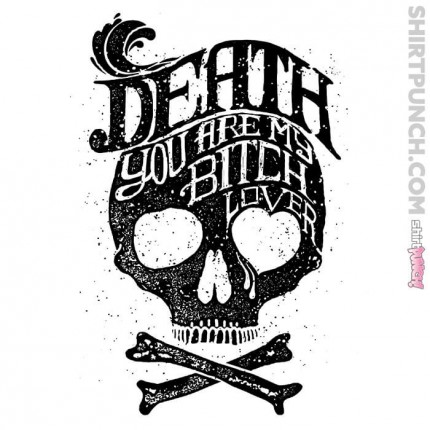 Death Lover