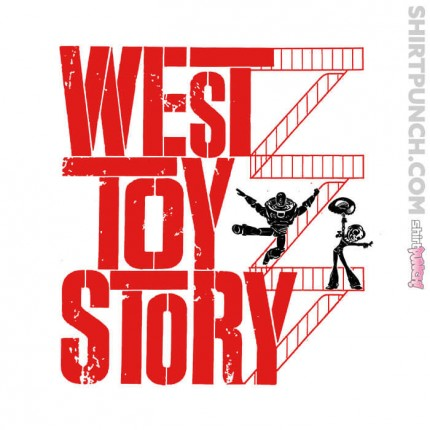 West Toy Story