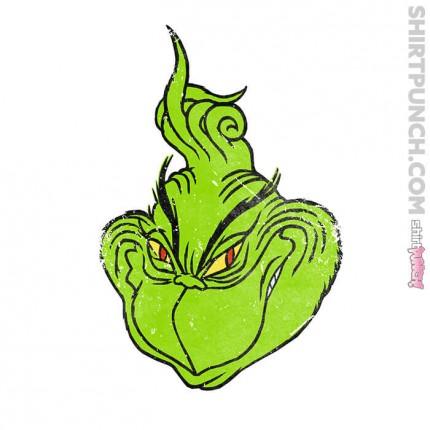 FU Grinch
