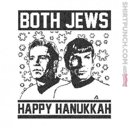 Both Jews