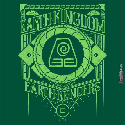 Earth Kindgom