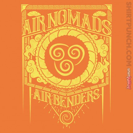 Air Nomads
