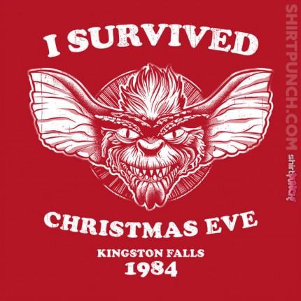 Christmas Eve Survivor