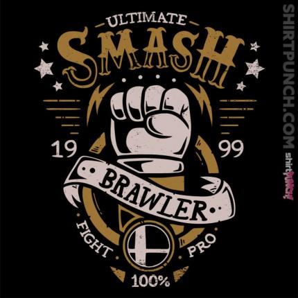 Ultimate Brawler