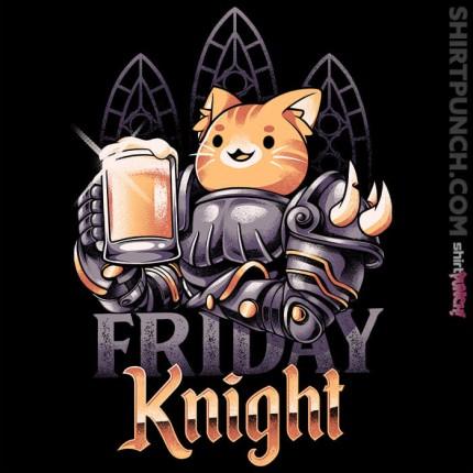 Friday Knight