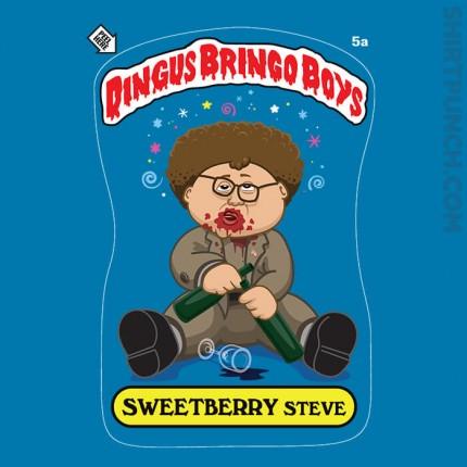 Sweetberry Steve