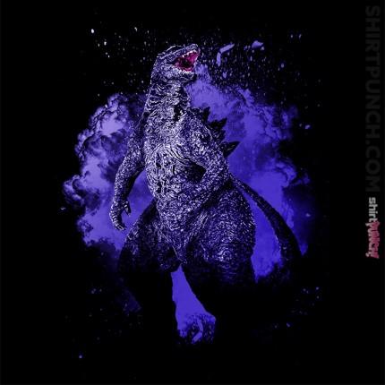 Godzilla Soul