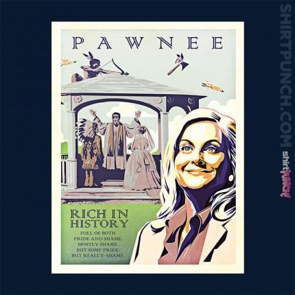 Explore Pawnee