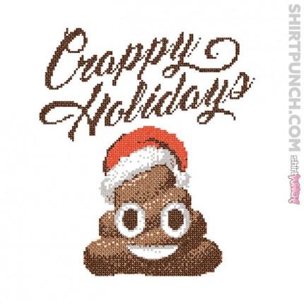 Crappy Holidays