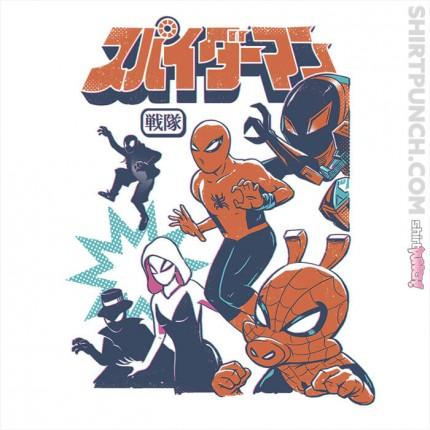 Spider Squadron