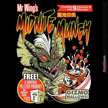 Midnite Munch