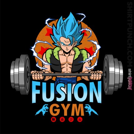 Fusion Gym